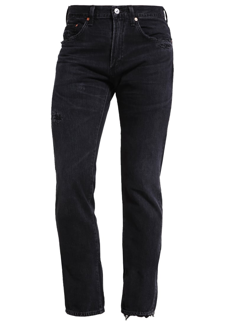 Citizens of Humanity BOWERY Jeansy Slim fit blackford - 6099