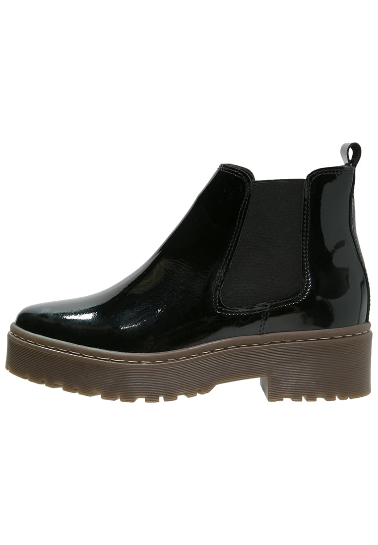 Shoebiz BEATRICE Ankle boot black - BEATRICE
