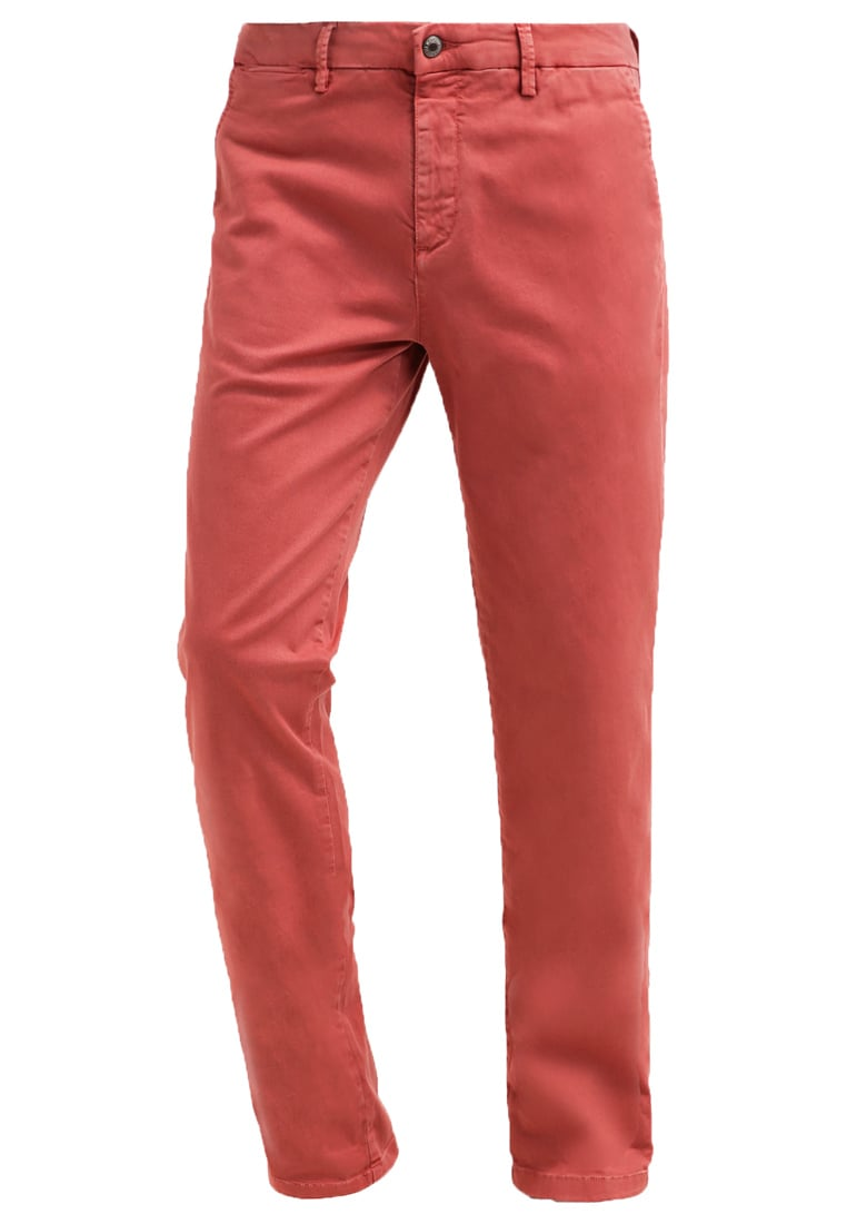 7 for all mankind Chinosy coral