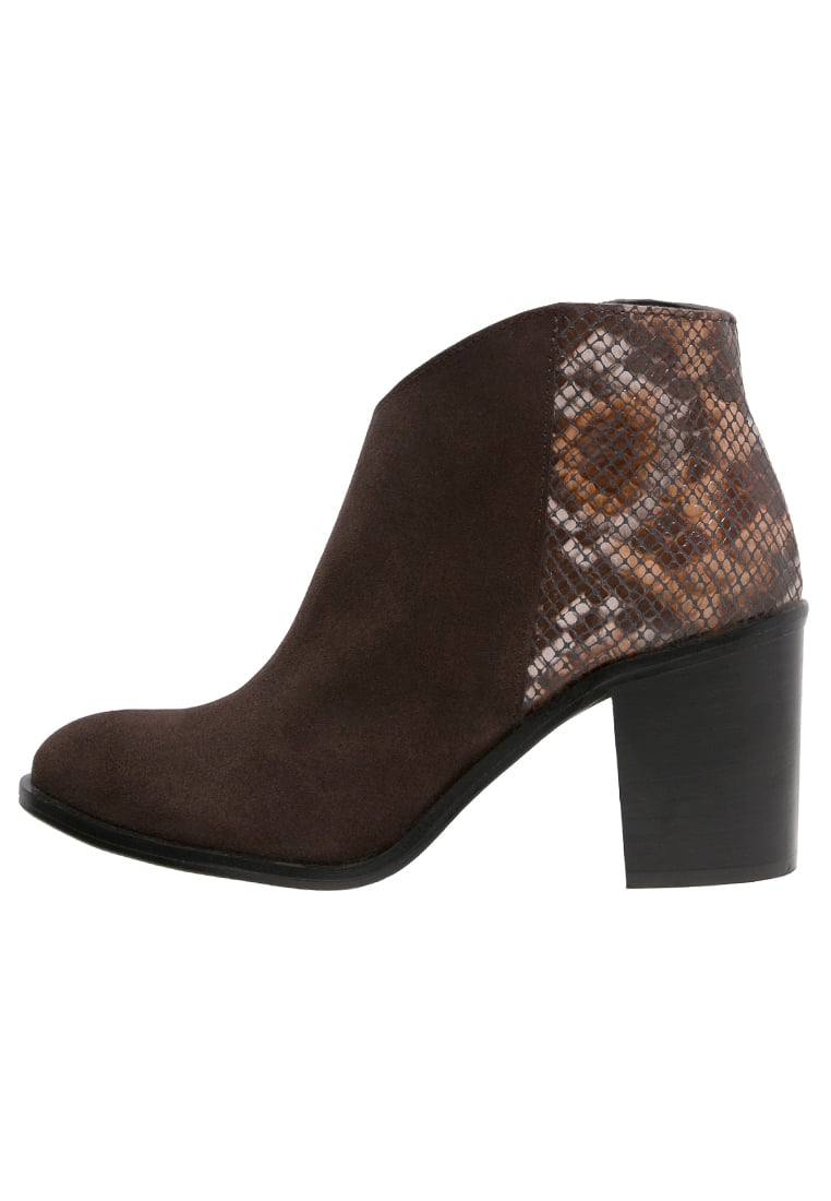 Sixtyseven ARAM Ankle boot brown - 78342