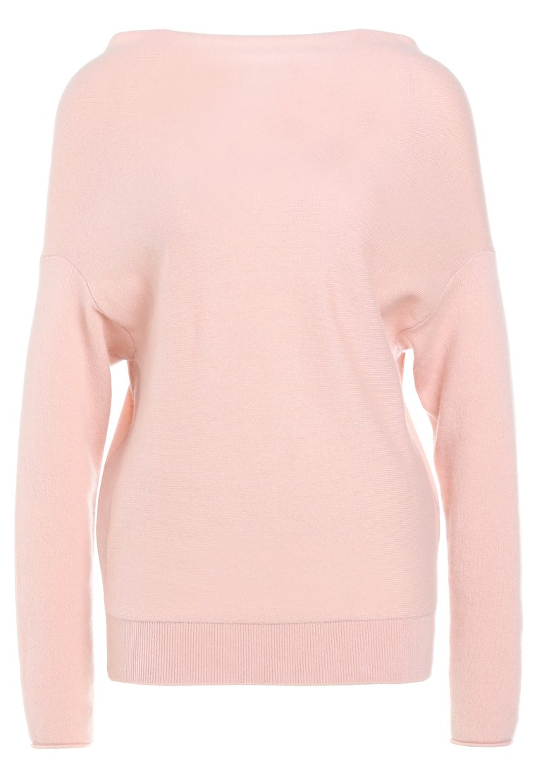 Club Monaco ADORELLI Sweter copper rose - 295672593002
