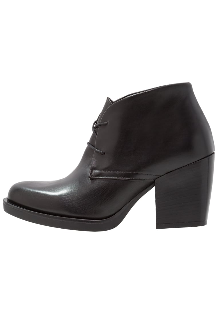 lilimill Ankle boot move nero - 6413