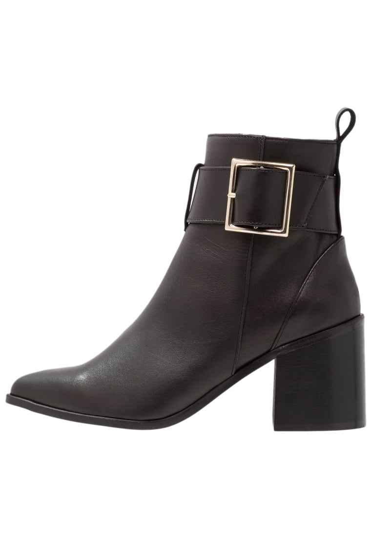 Zign Ankle boot black - 10065