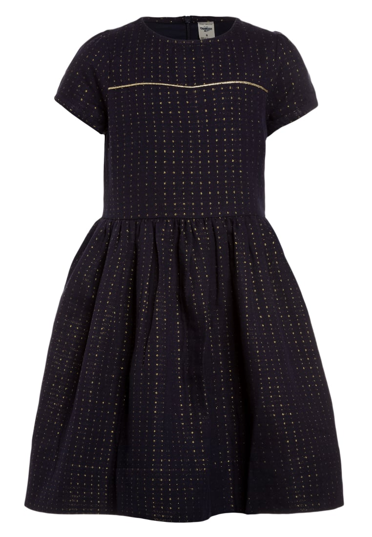 OshKosh DRESS Sukienka koktajlowa dark blue - 22402810/32402811