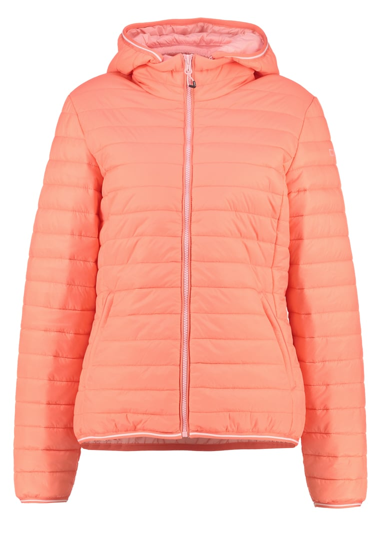 CMP Kurtka Outdoor peach - 3Z67966