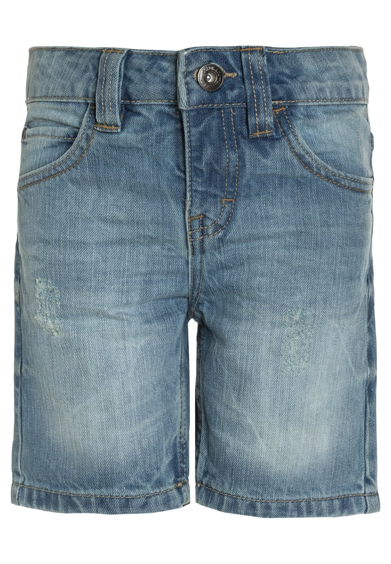 Colorado Denim EMERICK Szorty jeansowe vintage stone - 13457-007