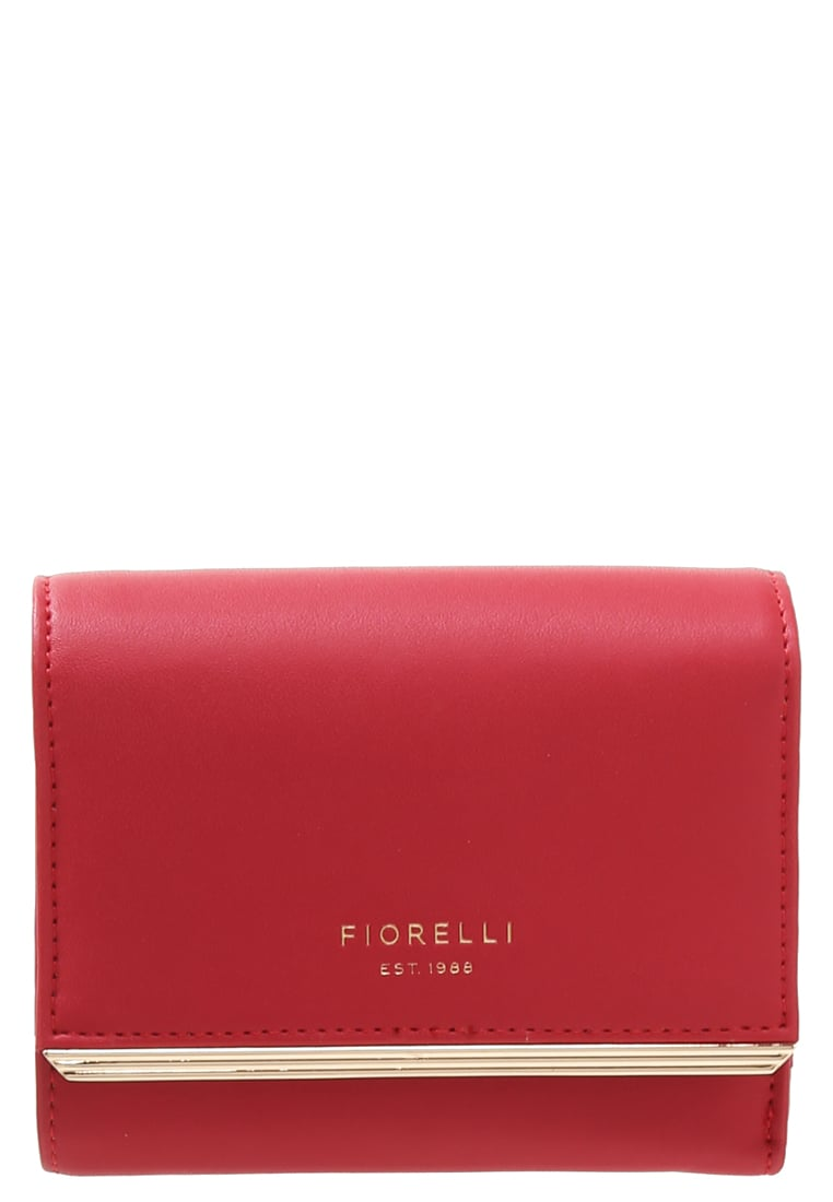 Fiorelli ADDISON Portfel pillar box red - FS0865