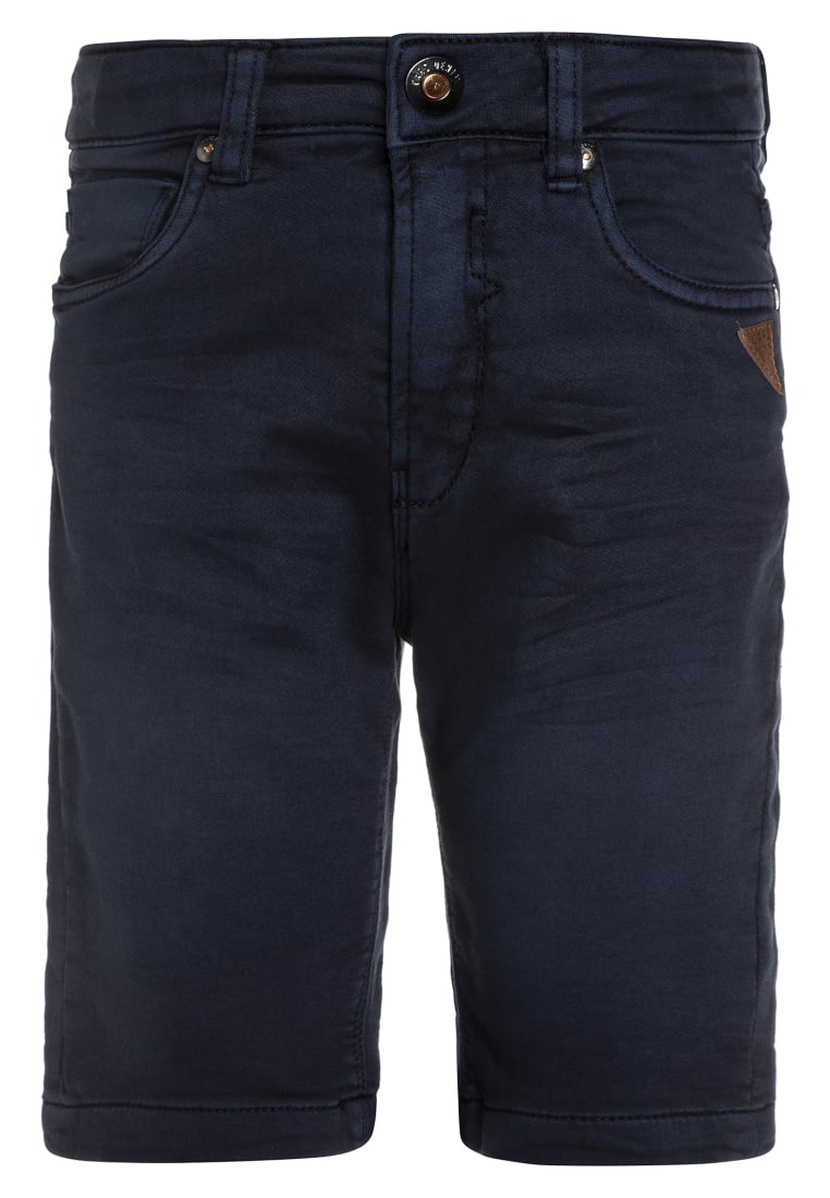 Cars Jeans ARIZONA Szorty jeansowe navy - 39691