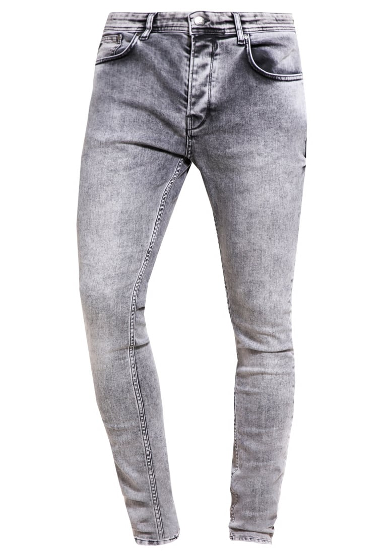 Chasin' IGGY Jeansy Slim fit tor - 1111234032