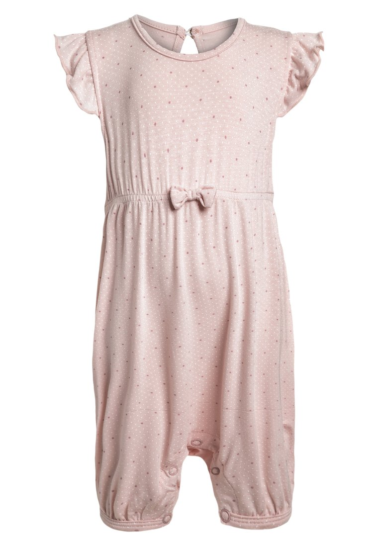 Hust & Claire BABY Kombinezon dusty rose - 39839990