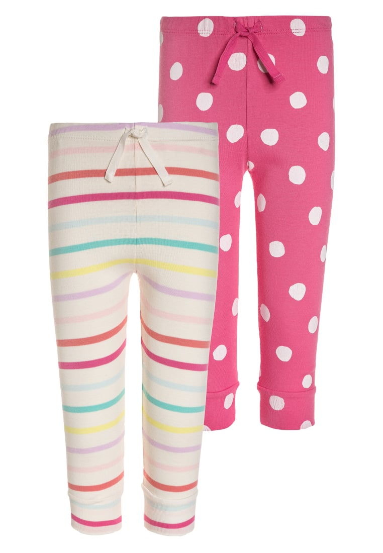 GAP 2 PACK Legginsy pixie dust pink - 625242