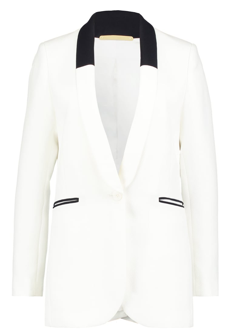 Whyred DORA Żakiet off white - 71WW1008