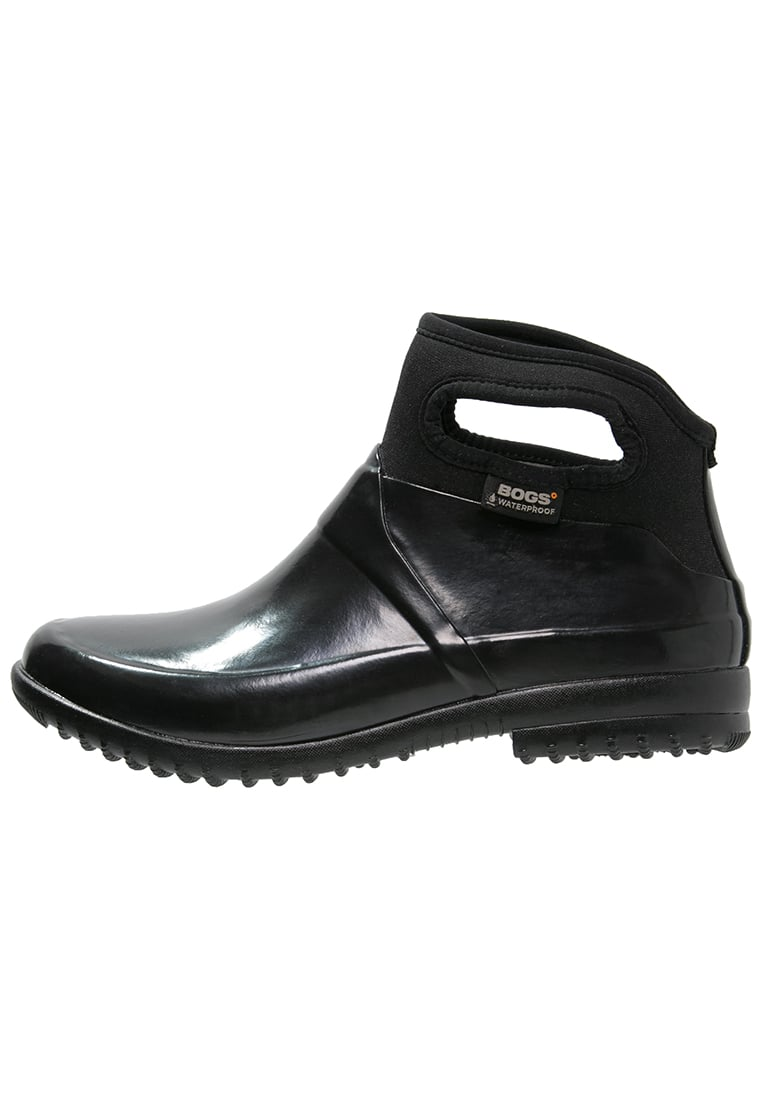 Bogs SEATTLE SOLID Kalosze black - 71555