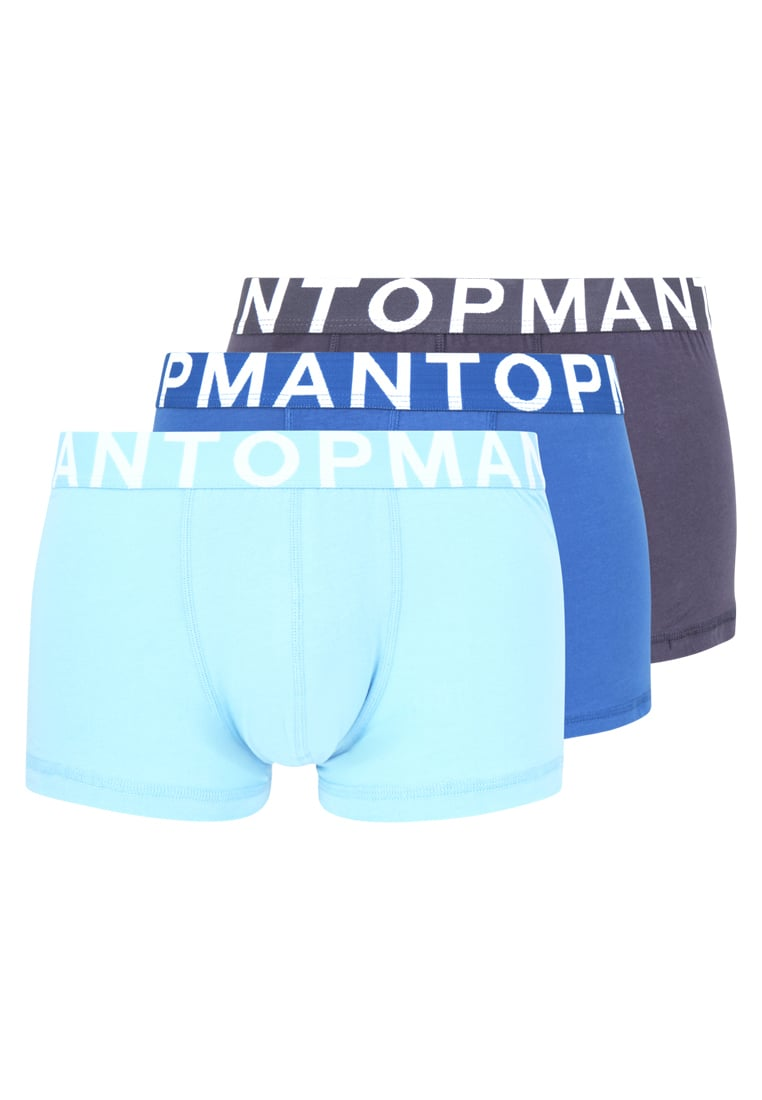 Topman 3 PACK Panty multi bright - 52K08NMUL