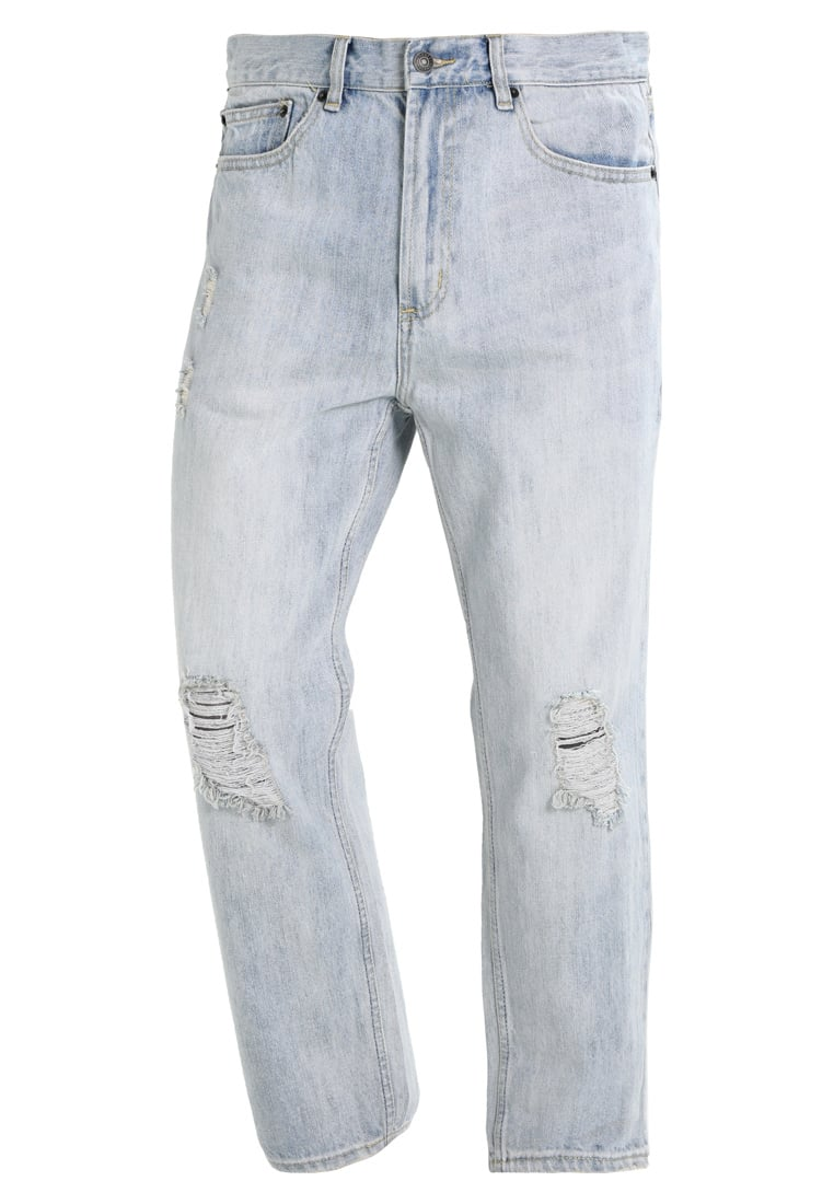 Obey Clothing BENDER Jeansy Relaxed fit indigo - 142010050
