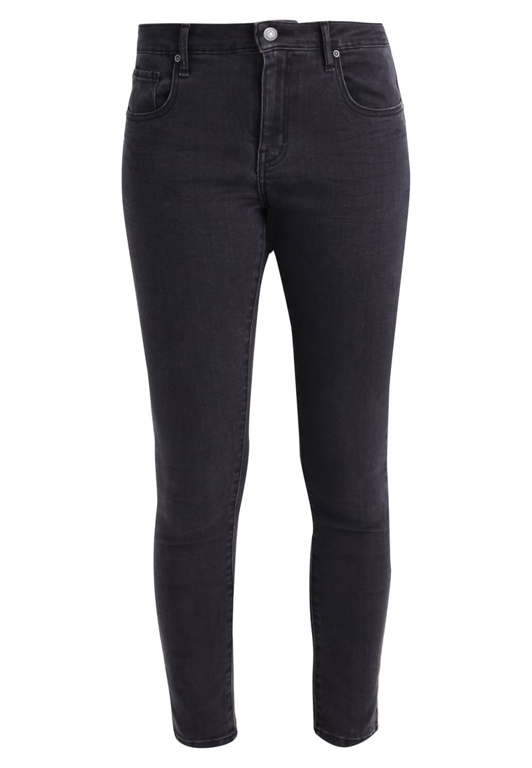 Friday's Project Jeans Skinny Fit anthracite - 14053