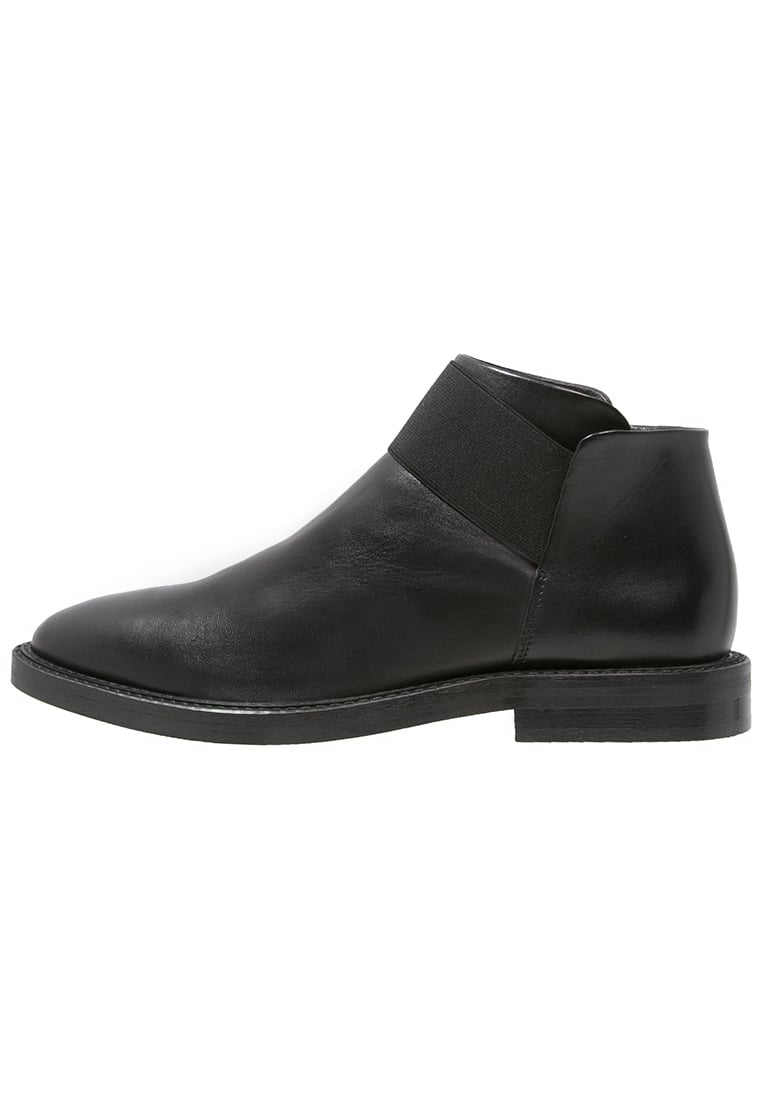 another project Ankle boot black - 7029