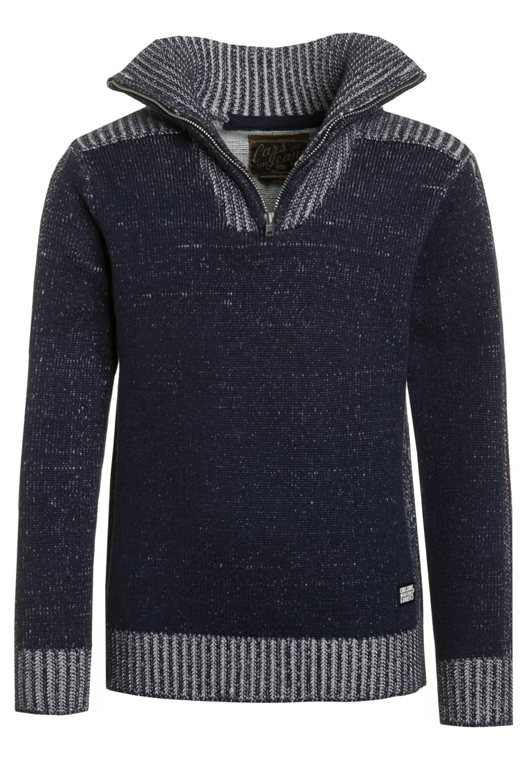Cars Jeans ASTO Sweter navy - 34866