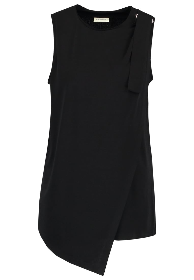 By Malene Birger AWYNI Top black - Q55597069