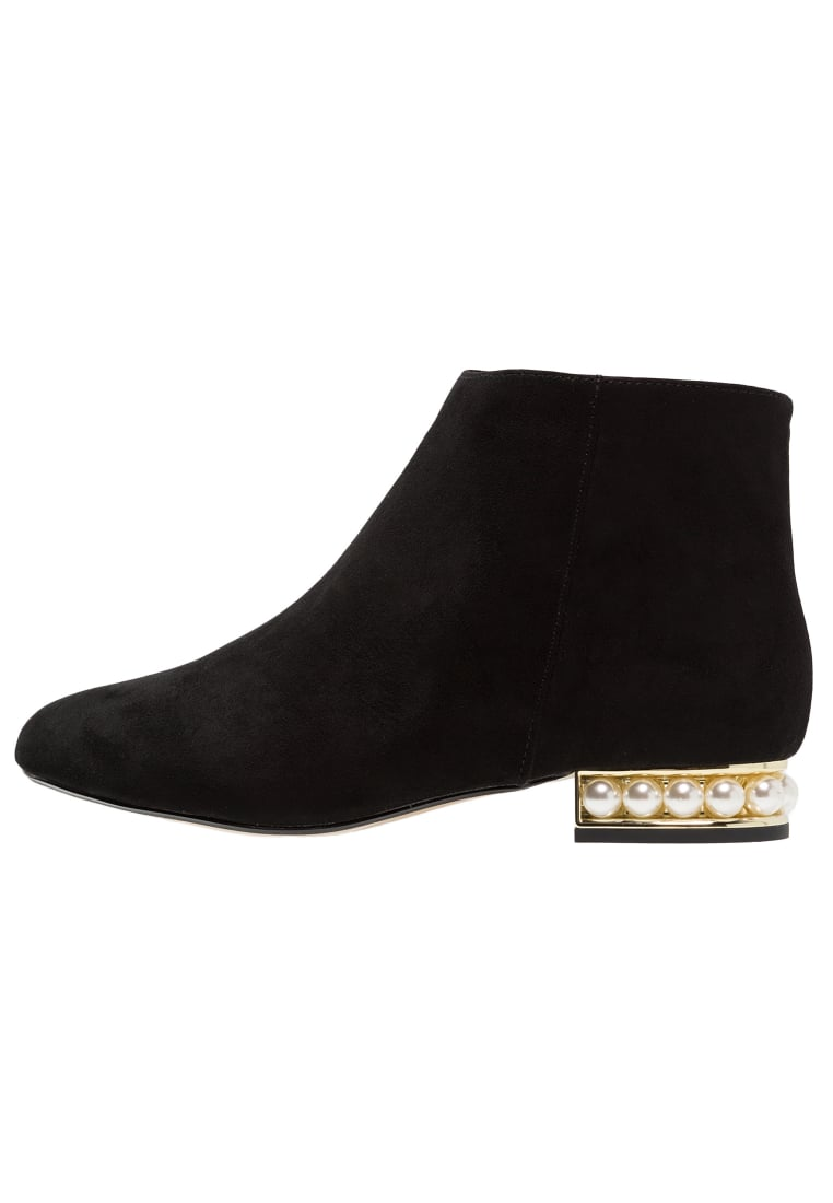 Dorothy Perkins ABBY Ankle boot black - 19981710