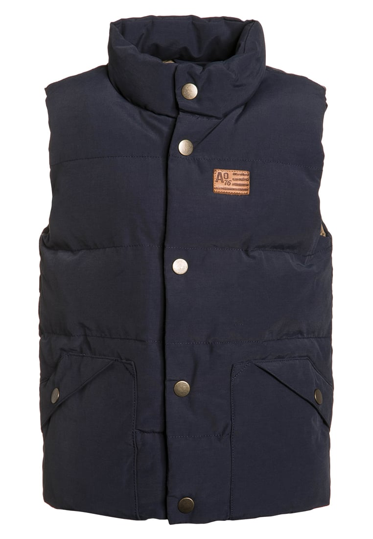 American Outfitters Kamizelka navy - 216-2835