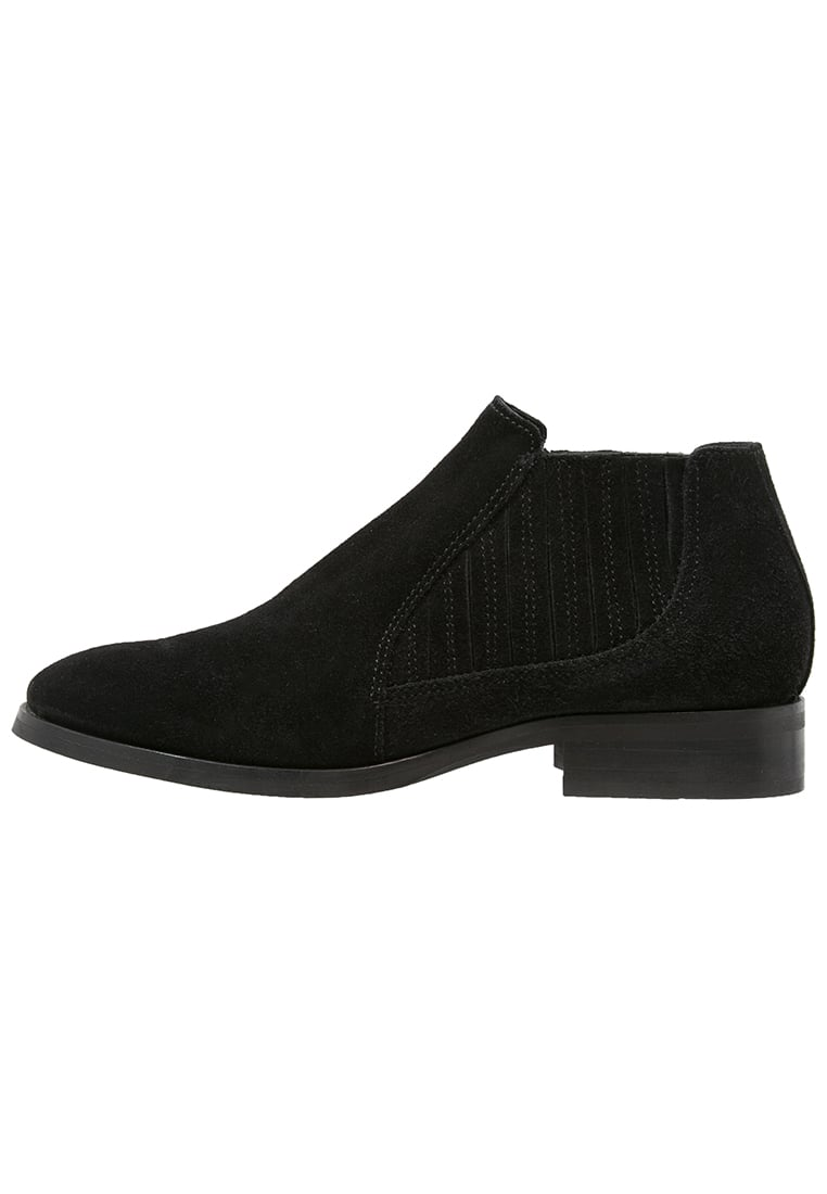 Bianco Ankle boot black - 27-48951