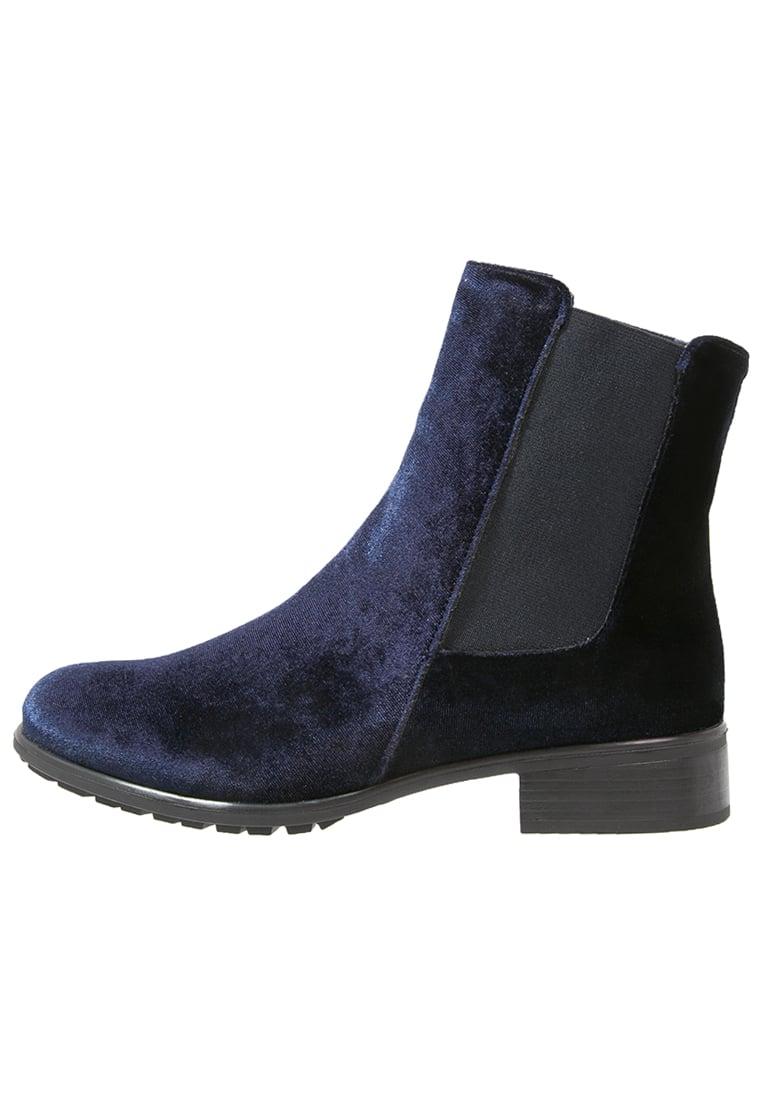 Shoe The Bear ANGELICA Botki navy - ANGELICA V