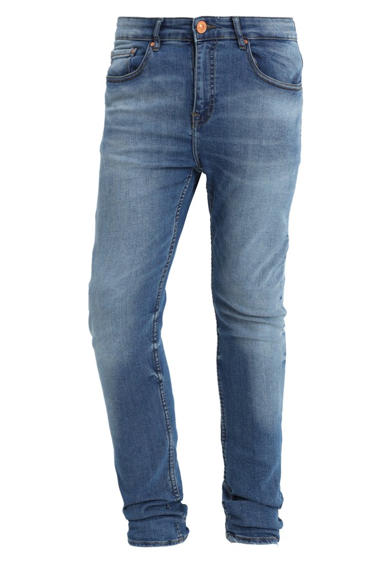 New Look ARNOLD Jeans Skinny Fit bright blue - 3755826