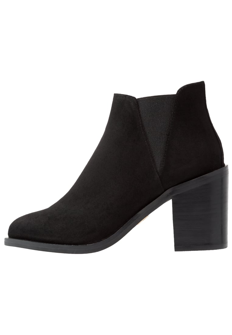 Lost Ink Ankle boot black - 0501118010060001