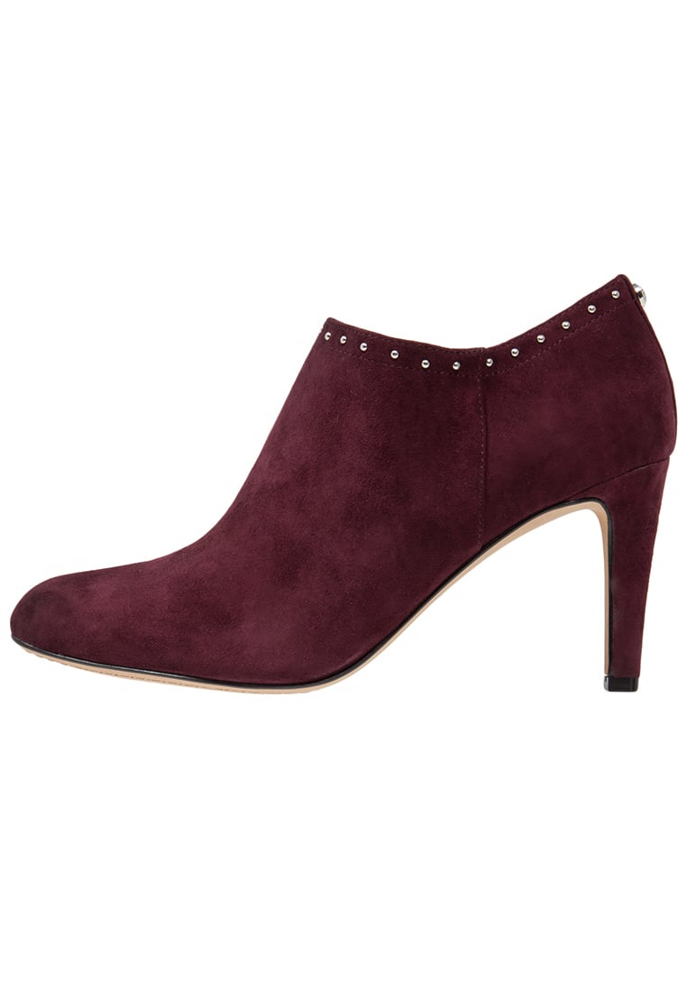 Vince Camuto CHANNA Ankle boot cabernet - Channa