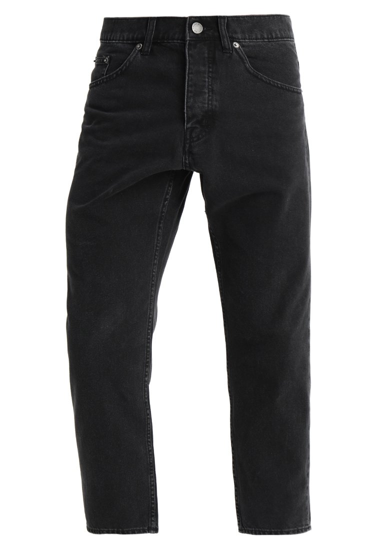 Cheap Monday IN LAW Jeansy Relaxed Fit brute - 0545529