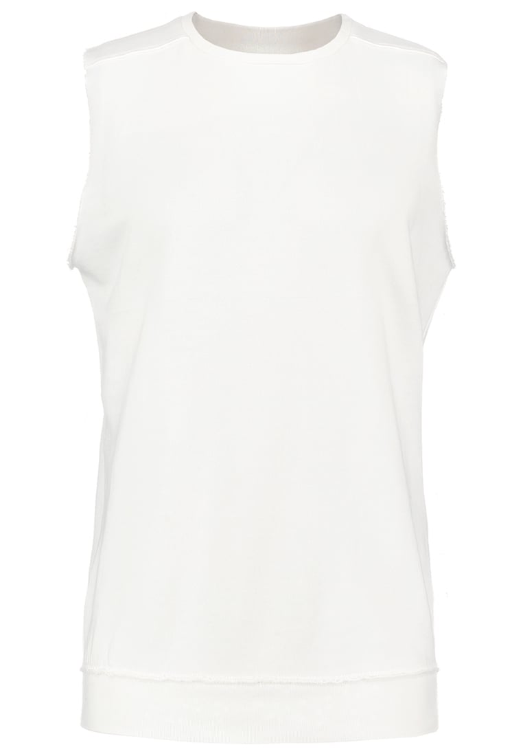 INDICODE JEANS ANDREW Top offwhite - 50-099