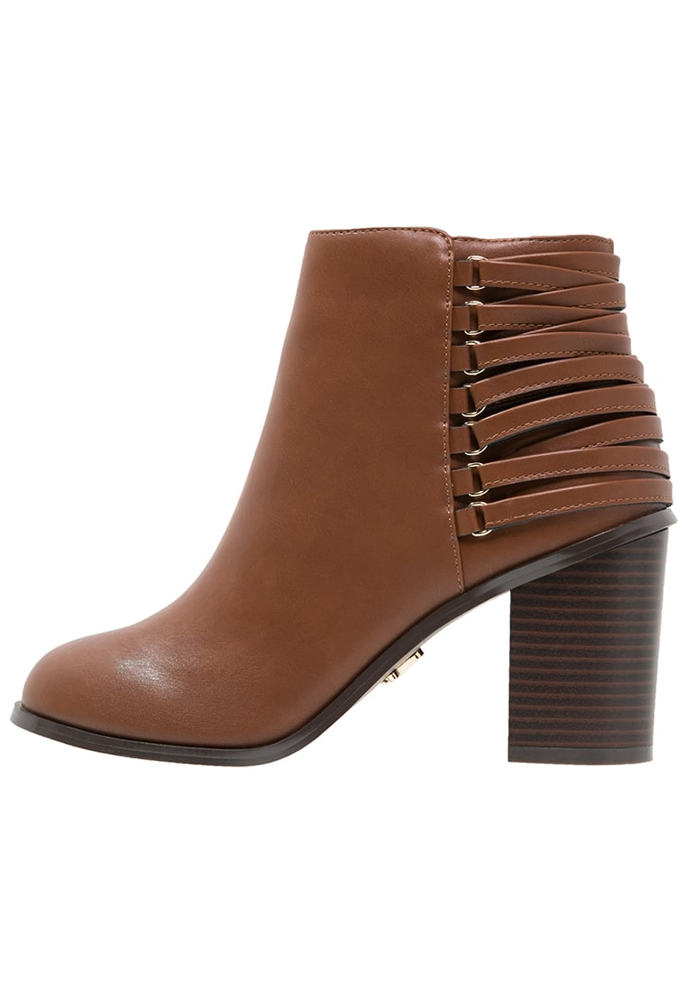 Lipsy Ankle boot tan - FW00439