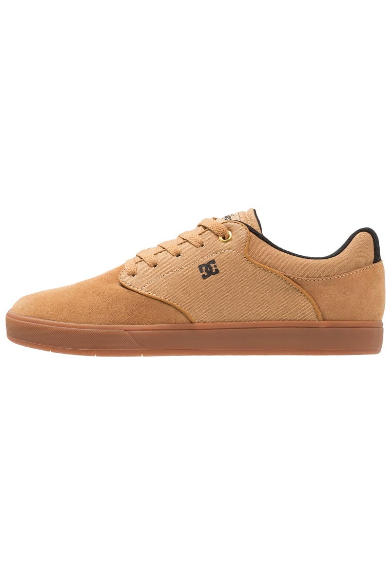 DC Shoes MIKEY TAYLOR Buty skejtowe wheat - ADYS100303