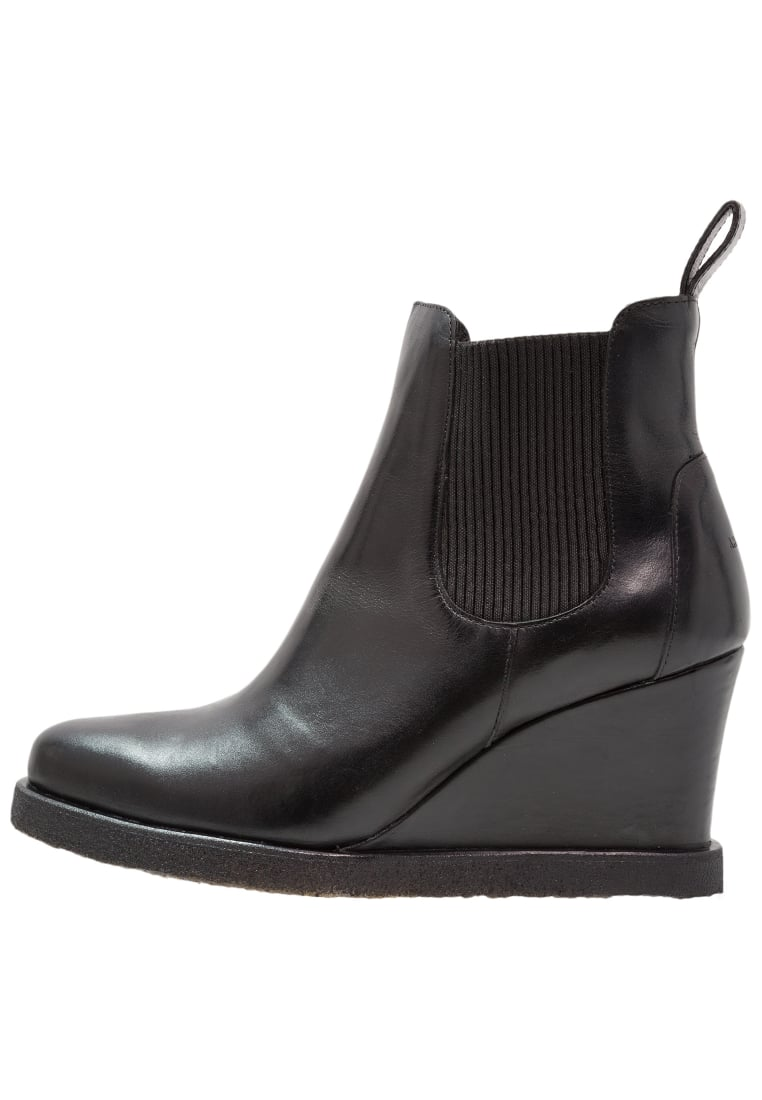 ANGULUS Ankle boot black - 7435-101