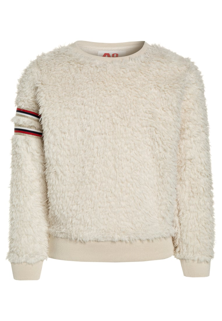 American Outfitters CNECK Sweter natural - 217-1250