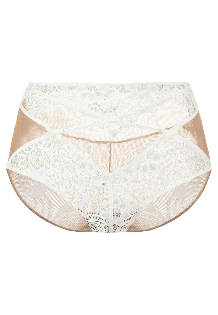 For Love & Lemons Figi white - SKPA1122L-SU16