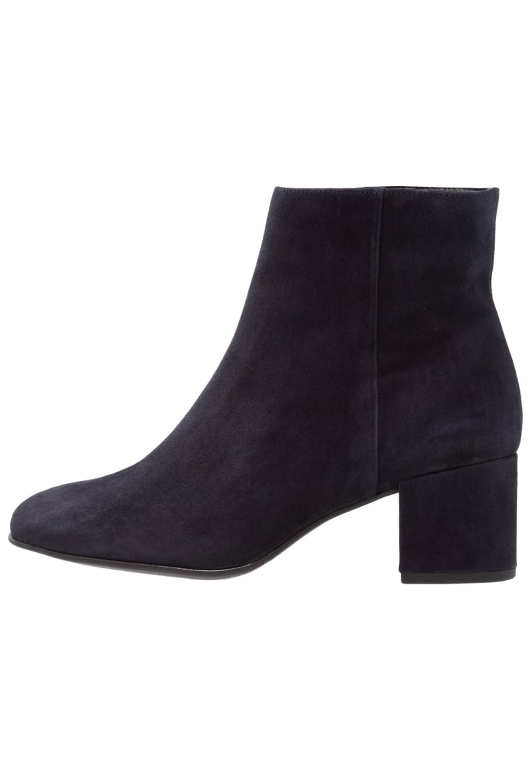 Högl Ankle boot dark blue - 4-104112