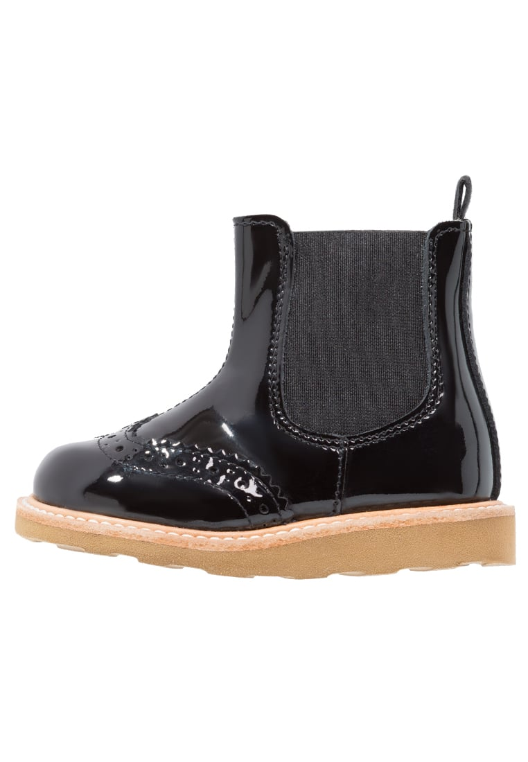 Young Soles FRANCIS Botki black - Francis Chelsea Boot