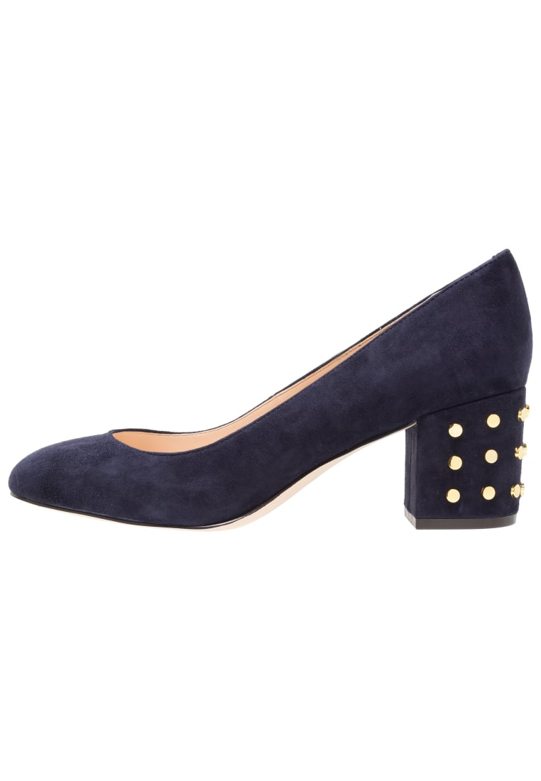 Nine West CERYS Czółenka blue - CERYS