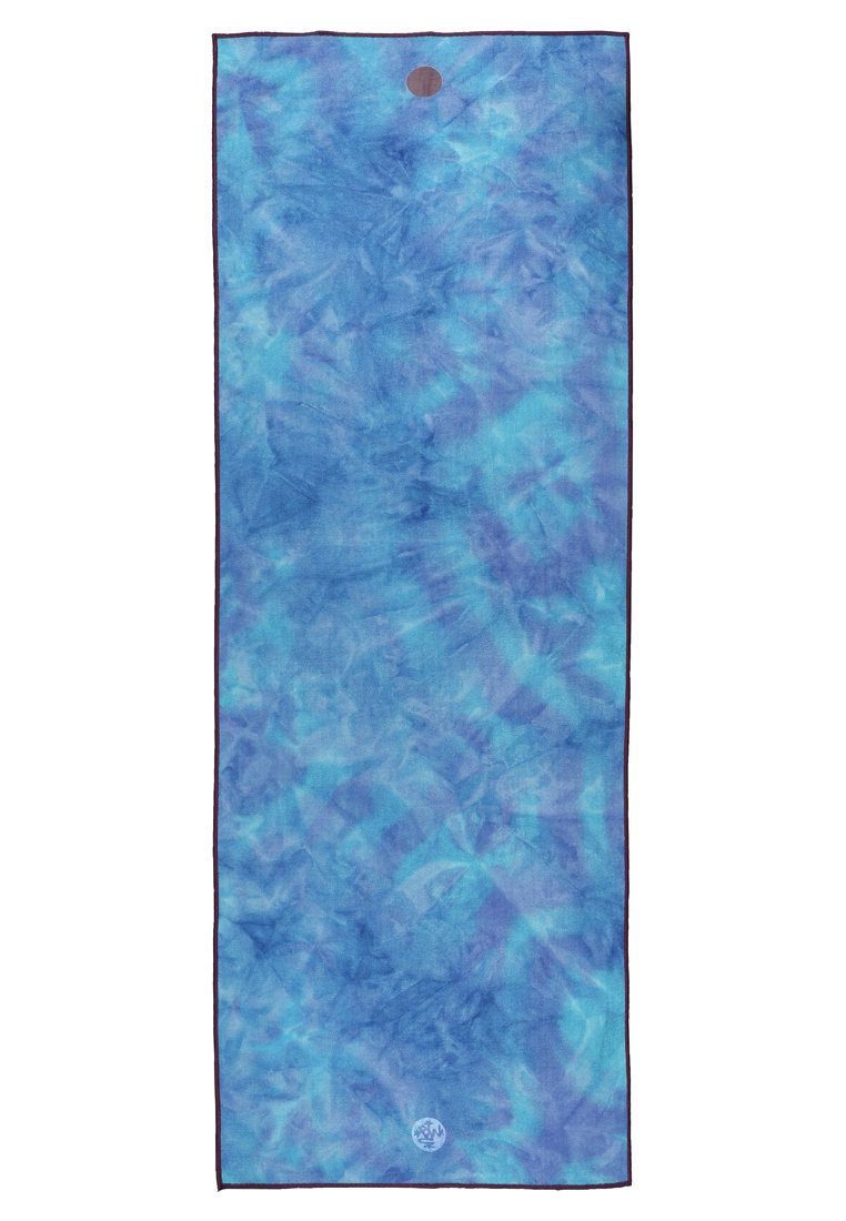 Yogitoes SKIDLESS TOWELS MADE WITH SKIDLESS TECHNOLOGY Ręcznik groovy playa - 242033062