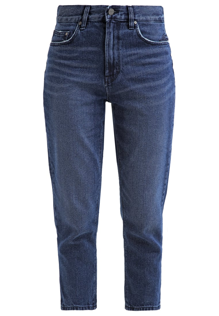 Wåven AKI Jeansy Relaxed fit japanese blue - Aki