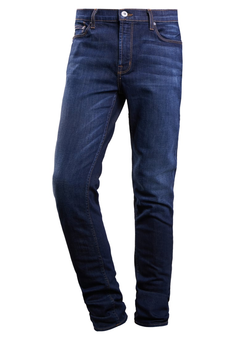 Current/Elliott Jeansy Slim fit banyon - M1975-2003�