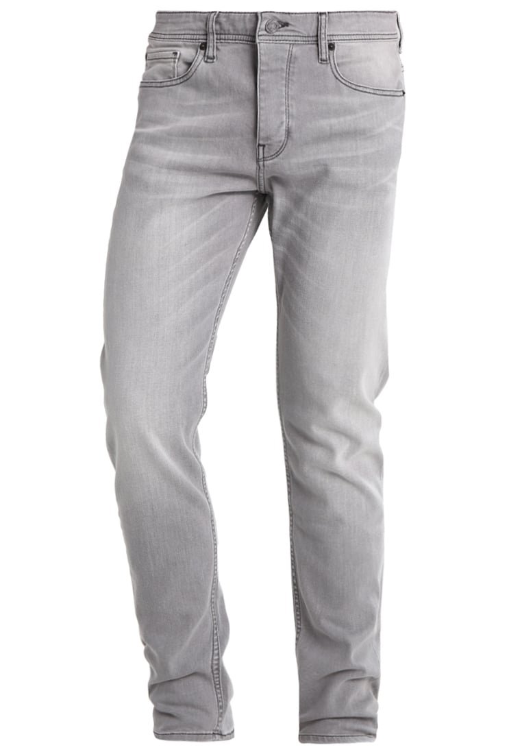 BOSS Orange JET Jeansy Slim fit grey - 50327766