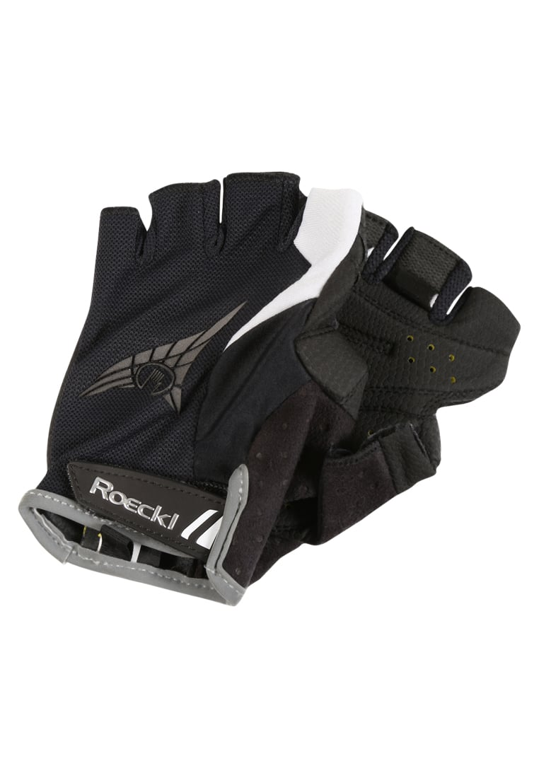 Roeckl Sports INVERNO Mitenki black - 3103-243