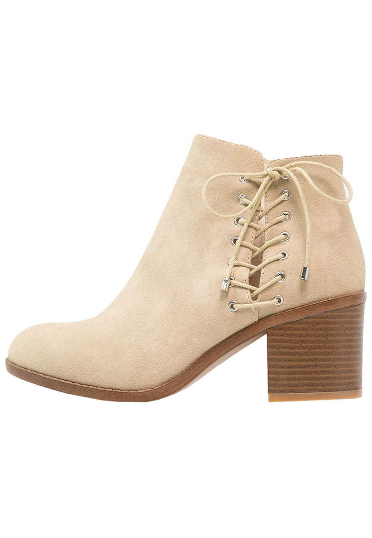 Even&Odd Ankle boot taupe - 301633