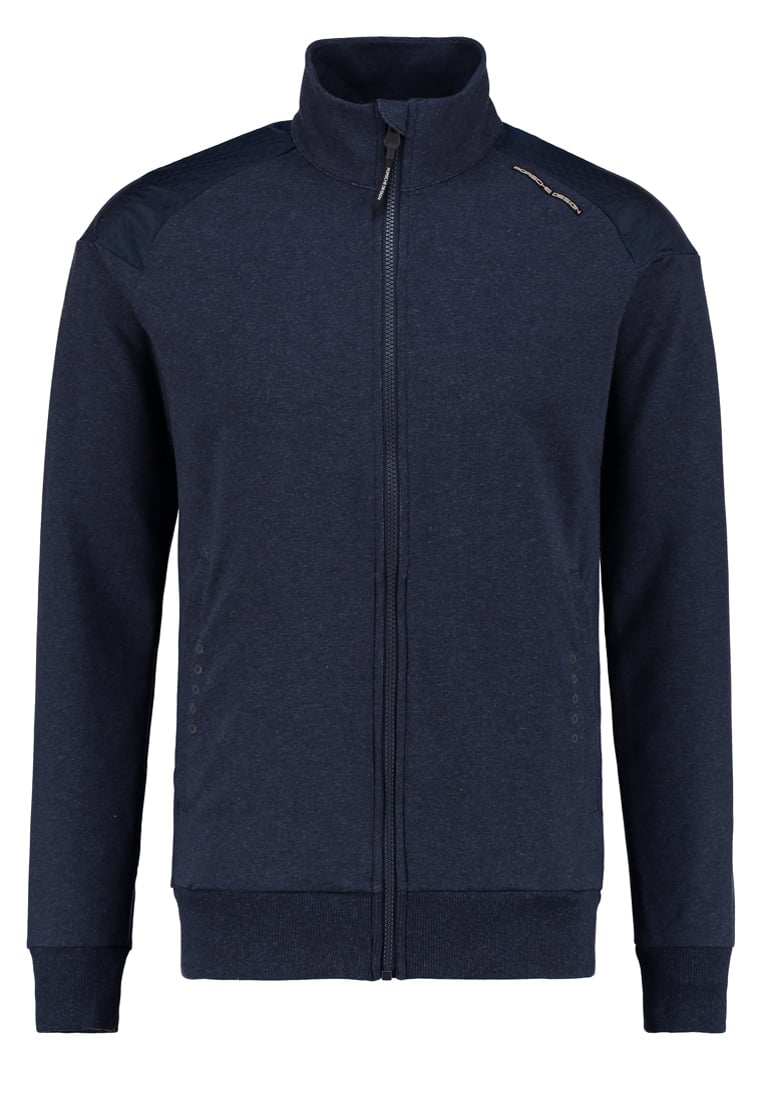 Porsche Design Sport by adidas Bluza rozpinana night navy mel - S97810