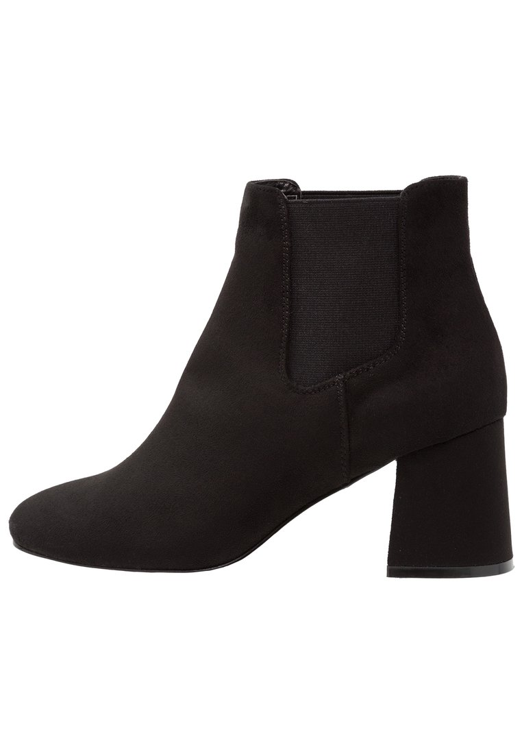 Even&Odd Ankle boot black - 16167H-2