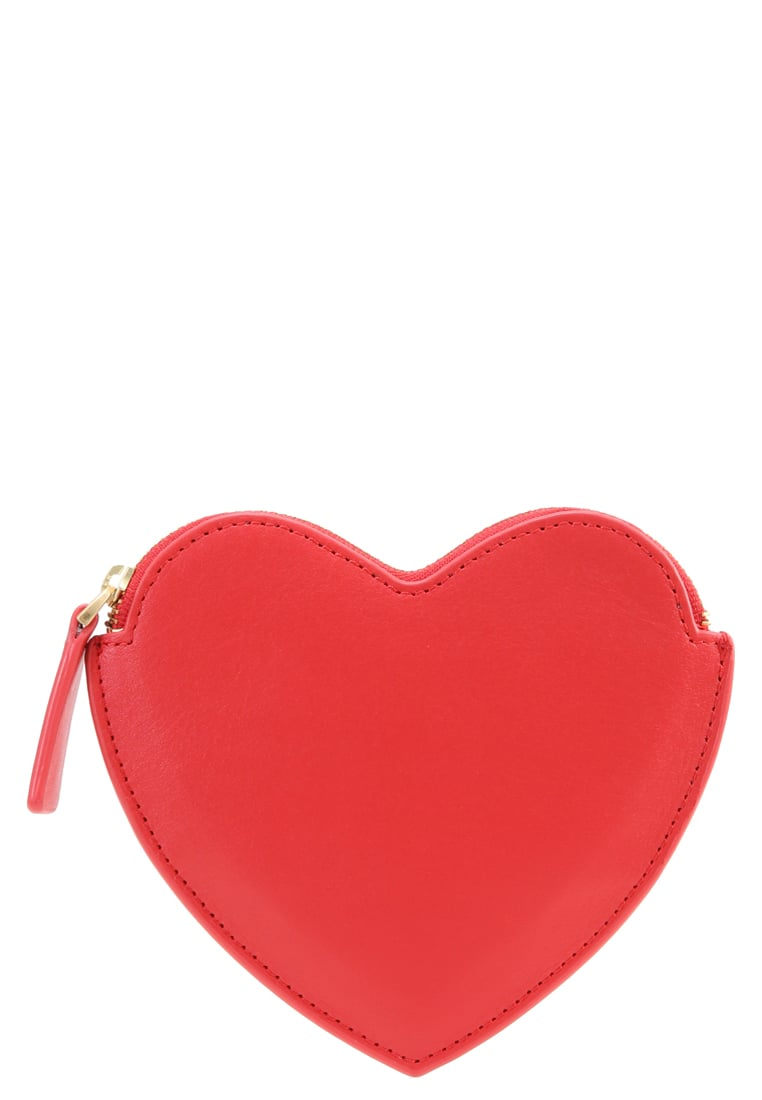 Lulu Guinness Portfel red - 50128433