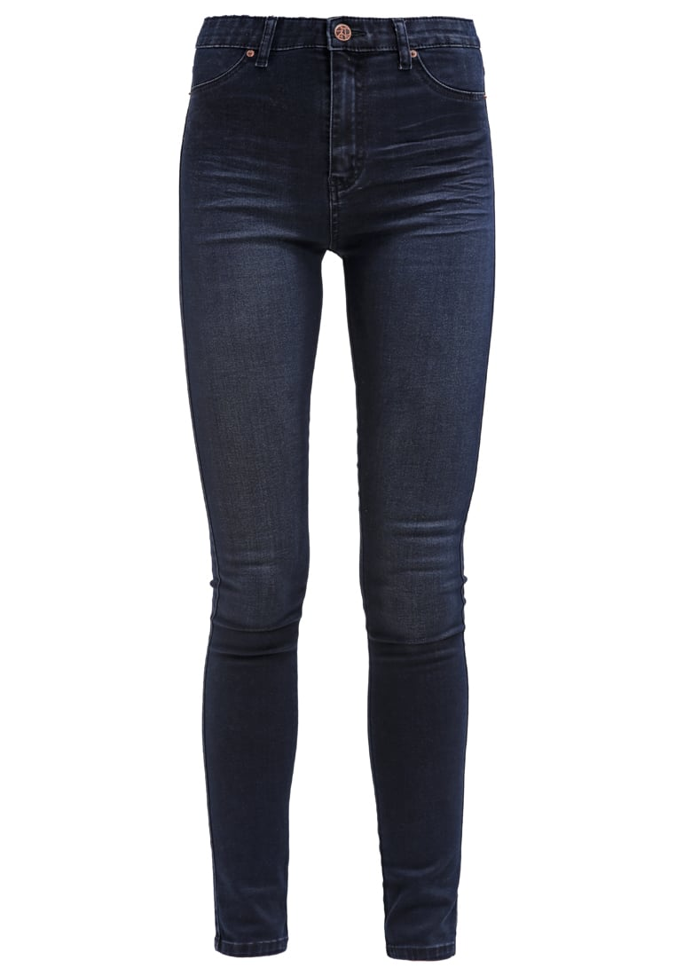 2ndOne AMY Jeans Skinny Fit starless